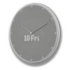 Glance Clock silver_03