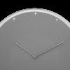 Glance Clock silver_04