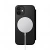 Rugged-Folio-Case-MagSafe-Black-Leather-iPhone-12-Mini_01