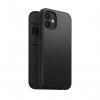 Rugged-Folio-Case-MagSafe-Black-Leather-iPhone-12-Mini_03