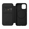 Rugged-Folio-Case-MagSafe-Black-Leather-iPhone-12-Mini_04