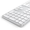 Satechi Aluminium Bluetooth Tastatur_silber_04