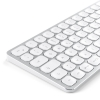 Satechi Aluminium kabelgebundene Tastatur_silber_05