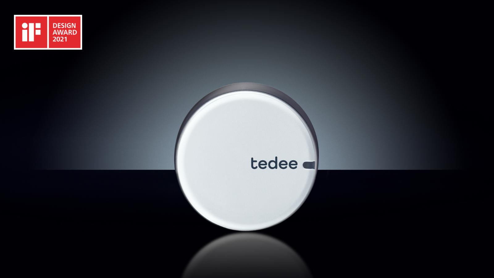 tedee_IF-Design-Award-2021_2